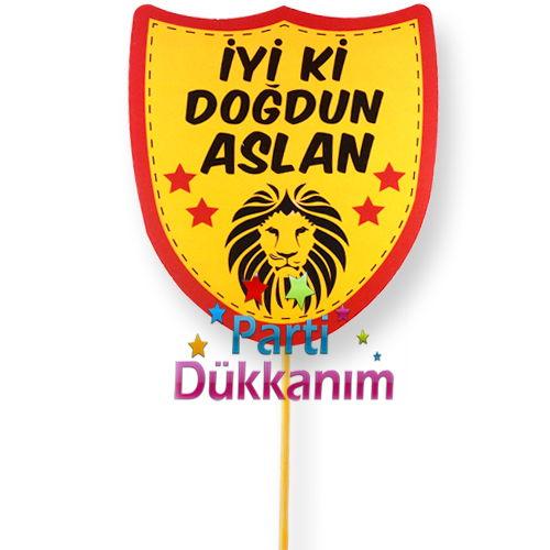 Galatasaray konuşma balonu
