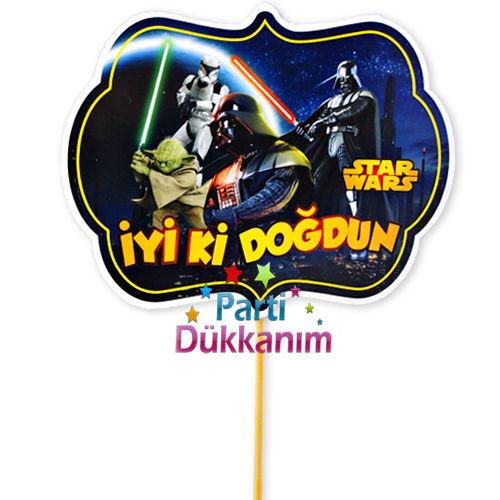 Star Warskonuşma balonu