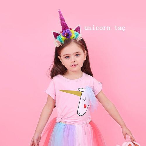 unicorn taç çeşitleri