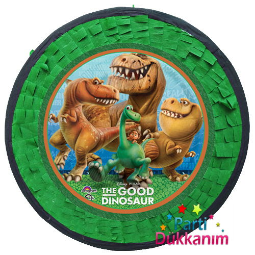 The Good Dinosaur Pinyata