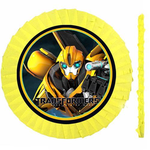 Transformers pinyata