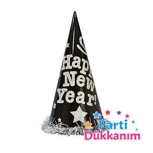 yeni yıl şapkaları